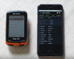 Bryton Rider 530 GPS medidoresdepotencia.com  e1531692489199 250x200 -